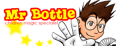 Mr Bottle
